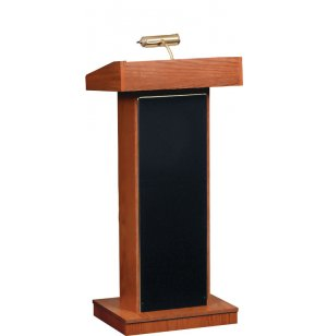 Orator Sound Lectern Fixed Height