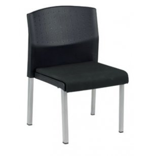 Europa Armless Chair
