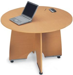 Europa Round Conference Table