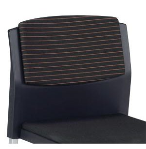 Optional Back Cushion for Europa Chairs