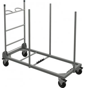 Event Series Event Series Table Cart for 24
