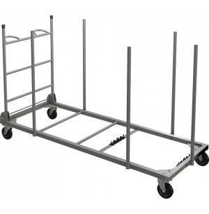 Event Series Event Series Table Cart for 30