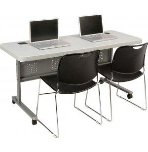 Flip-N-Store Training Table