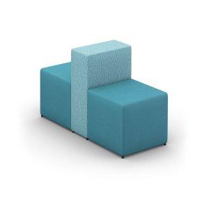 Flex Modular Soft Seating -