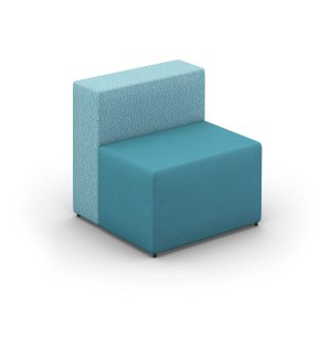Flex Modular Soft Seating -