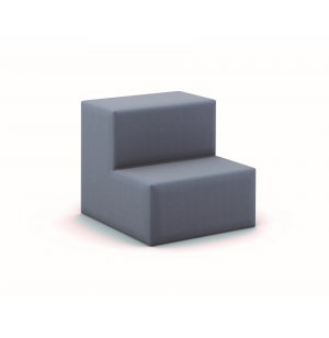 Flex Modular Tiered Seating