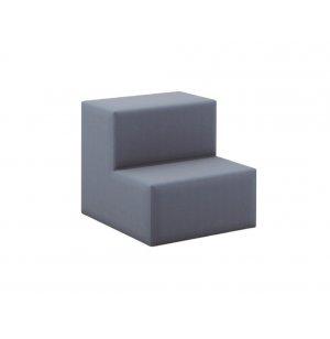 Flex Modular Soft Step Seating -