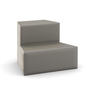 Flex Modular Soft Step Seating -