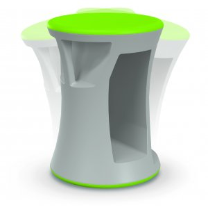 Hierarchy Flipz Active Seating Stool