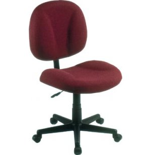 Secretarial Task Office Chair
