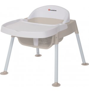 Foundations Toddler Feeding Chair with Tray