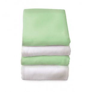 Fitted Sheet for 2-4