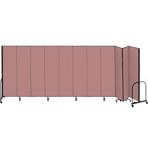 FREEstanding Portable Partitions -11 Panels