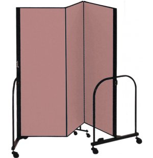 FREEstanding-3 Panels