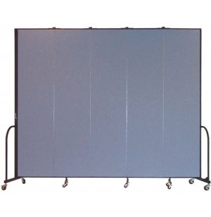 FREEstanding-5 Panels with Connector