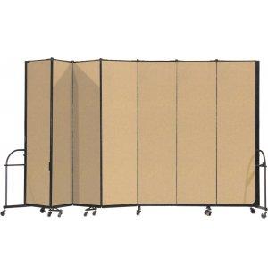 FREEstanding Portable Partitions - 7 Panels