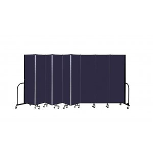 FREEstanding Portable Partitions - 9 Panels