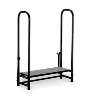 Portable Step with Handrails for 8H or 16H Mobile Stage