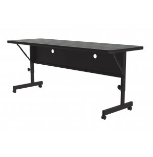High Pressure Laminate Flip Top Table