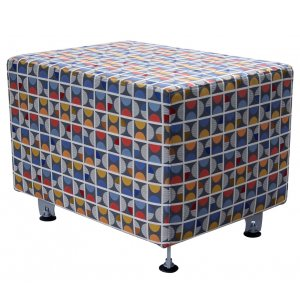 "Full Time Mobile Soft Seating - Rectangle, 24x36"", Gr 2"