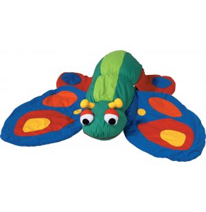 Butterfly Kids Animal Floor Cushion