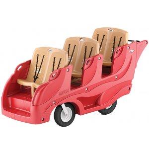 Gaggle® 6-Passenger Buggy