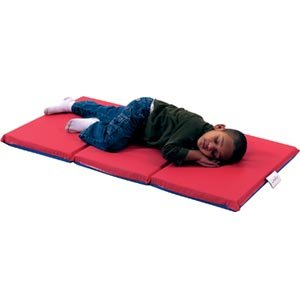 3-Fold Germ Guard Rest Mats - Set of 5