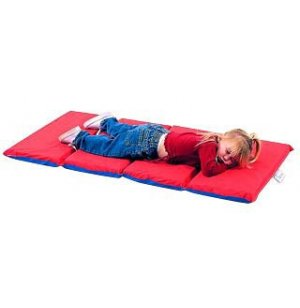 4-Fold Germ Guard Rest Mat