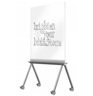 Ghent Roam Mobile Portable Whiteboard