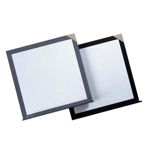 Magnetic Image Trim Whiteboard