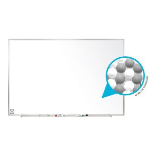 Ghent Magnetic Hygienic Porcelain Whiteboard