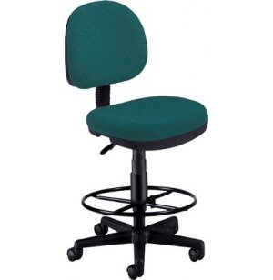 Light-Duty Drafting Office Stool