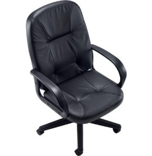 Arno High-Back Executive Office Chair