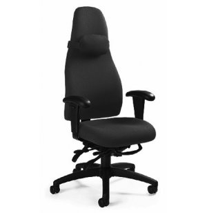 Obusforme Task Office Chair