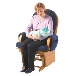 Lullaby Glider Rocker