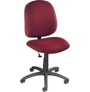 Goal Armless Office Chair