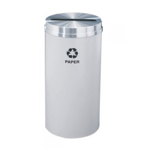 Recycle Can for Paper