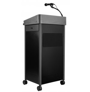 Greystone AV Lectern with Sound