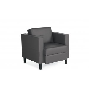 Antimicrobial Large Lounge Chair