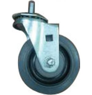 Replacement Heavy-Duty Colson Casters (4) for HCT-505 Cart