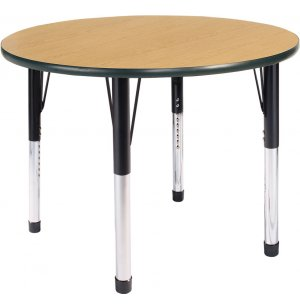 Hercules Round Activity Table