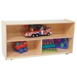 Preschool Classroom Storage