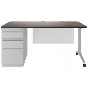 Modern Teacher's Desk
