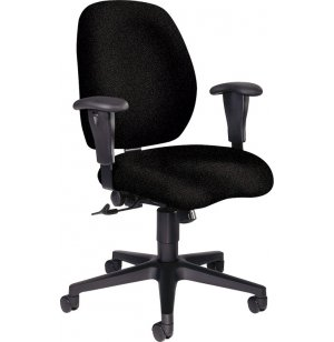 High Performance Mid-Back Task Chair