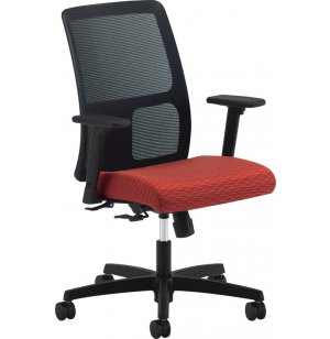 Ignition Mesh Low-Back Chair