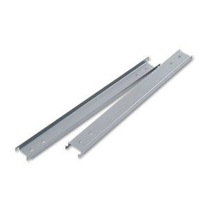 600 Series Front-to-Back Double Rail Rack (2-Pack)