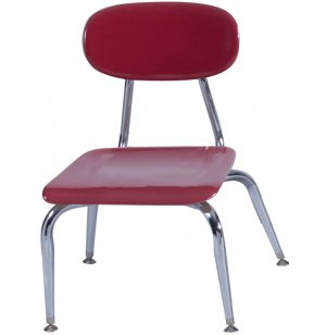 Hard Plastic Stackable School Chair