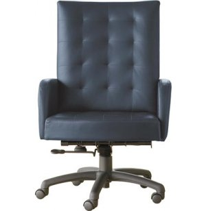 Himalaya Executive Office  Chair with Knee Tilt