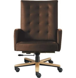 Himalaya Executive Office Chair - Swivel Tilt