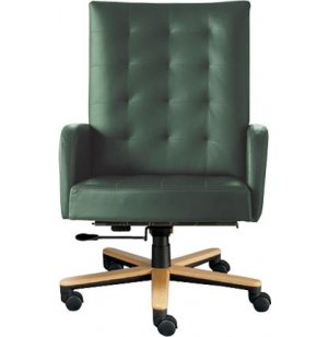 Himalaya Executive Office Chair - Knee Tilt
